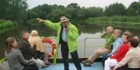 Evenement Kromme Rijnvaart vanaf Bunnik