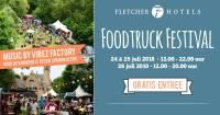 Evenement Fletcher Foodtruck Festival