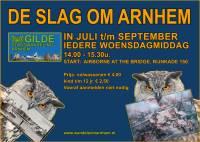 Wandeling Slag om Arnhem