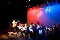 Christelijk Harmonieorkest Excelsior met 'Oranjeconcert'