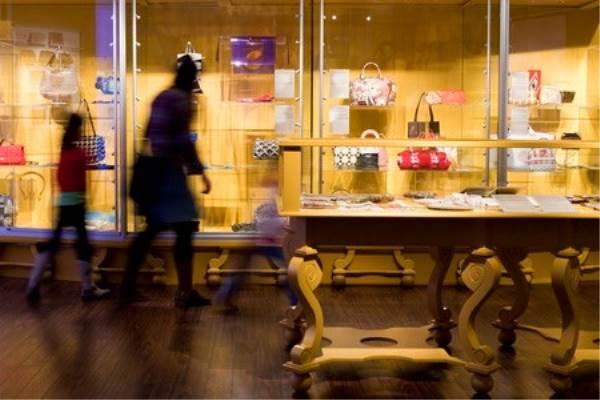 Tassenmuseum Hendrikje - Vaste collectie