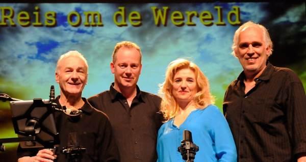 Boerderij Huizen Theater : Hans visser en irena philipova in theater de boerderij huizen