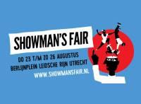 Evenement Showman's Fair
