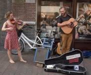 Evenement Straatmuzikanten Festival
