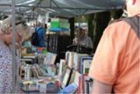 Evenement Internationale jubileum boekenmarkt in Bredevoort op 25 en 26 augustus 2018.