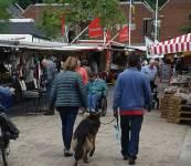 Evenement Weekmarkt