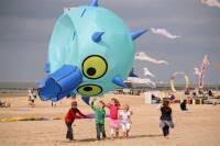 Evenement Vliegerfeest aan Zee Den Helder