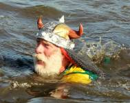 Evenement Baggerloop de Vikings