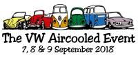 Evenement The VW Aircooled Event
