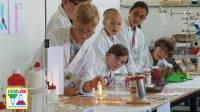 10 weekse cursus - Wetenschap op zaterdag (7-12 jaar)