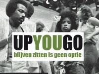 UpYouGo | Blijven zitten is geen optie