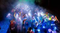 The Hague Peace Night Run powered by Just Peace