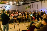 Awesome Utrecht: Pitch Night 7