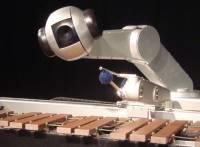 Robotmusicus: concurrent of collega?