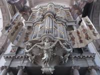 Evenement De orgels van de Westerkerk