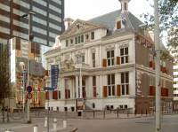 Evenement Rotterdam Centrum