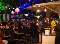 Terrassen Festival Utrecht