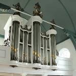 Orgelconcert in de Dorpskerk Huizum, Leeuwarden