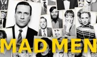 Evenement Tv-series ontleed: Mad Men