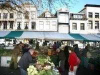 Weekmarkt Maasgouw