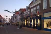 Koopavond Winkelcentrum Hof van Hoorn