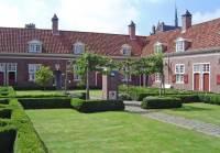 Hofjeswandeling Gilde Den Haag
