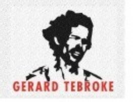Gerard Tebroke memorialloop