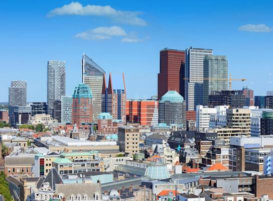 Dag van de Architectuur Den Haag