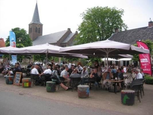Weekmarkt Reuver