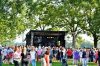 Evenement Schalkwijk aan Zee Festival