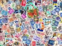 Grote ruilbeurs van postzegels, munten, ansichtkaarten etc.