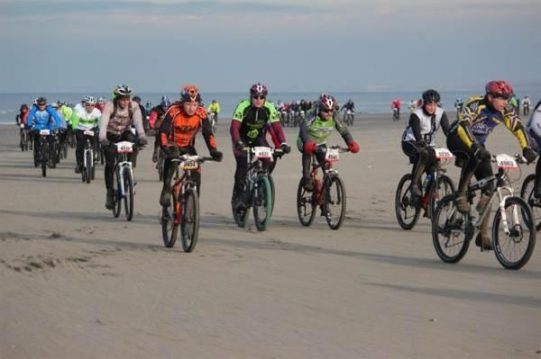 ATB Strandrace Egmond-Pier-Egmond 2018