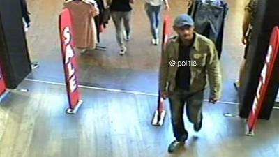 Man steelt iPhone van winkelpersoneel in Houten