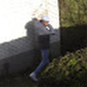 Buurtbewoner betrapt woninginbreker op heterdaad