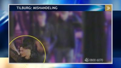 Mishandeling man in Tilburg