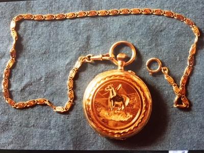 Wie weet waar deze sieraden zijn?