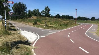 Getuigen gezocht van botsing fietser en scooter