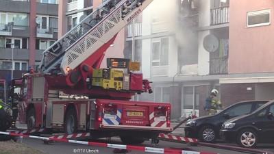 Getuigen gezocht in zaak fatale flatbrand