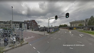 Vrouw aangerand vlakbij Utrecht Centraal
