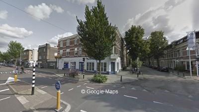 Straatrover dwingt slachtoffers geld te pinnen