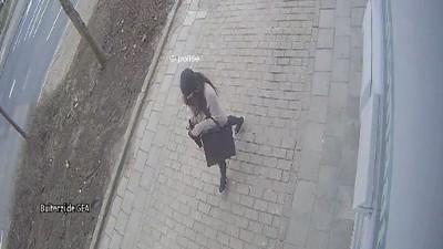 Zakkenrollerij gevolgd door pinnen met gestolen pasje
