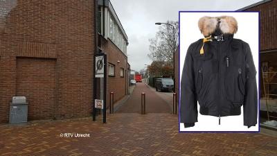 Gezocht persoon Jongen (16) met geweld beroofd van zijn jas