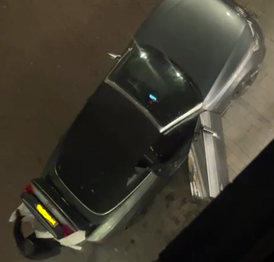 Welke drie mannen in opvallende Audi pleegden een snelkraak bij JL in Enschede?