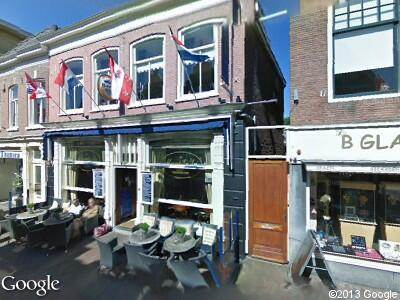 Ambulance naar Ritsevoort in Alkmaar