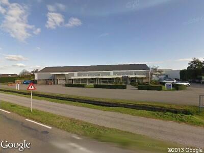 Ambulance naar Delfweg in Noordwijkerhout
