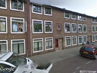 Ambulance naar Laan van Engelswier in Utrecht