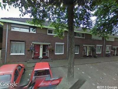 Ambulance naar Proosdijweg in Maastricht