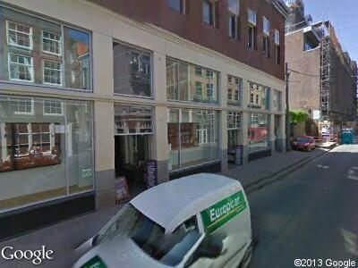 Ambulance naar Amstelstraat in Amsterdam