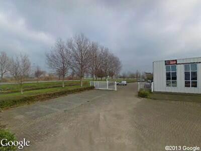 Ambulance naar Voltastraat in Purmerend