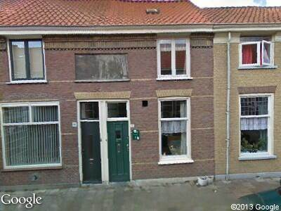 Besteld ambulance vervoer naar Graswinckelstraat in Delft